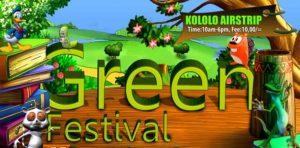 green festival 2014