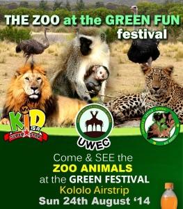 zoo kololo
