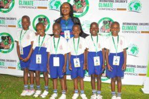 Namugongo Primary School