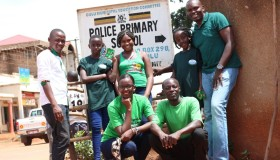 PHOTOS: Little Green Hands Go Green Teams Up With NEMA For World Environment Day Celebrations