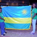 Rwanda Child delegates Arrive in Uganda (4)