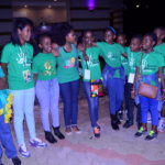 Rwanda Child delegates Arrive in Uganda (5)