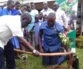 NEMA, Little Hands Go Green engage children with Disabilities in environmental conservation ahead of the Green Festival
