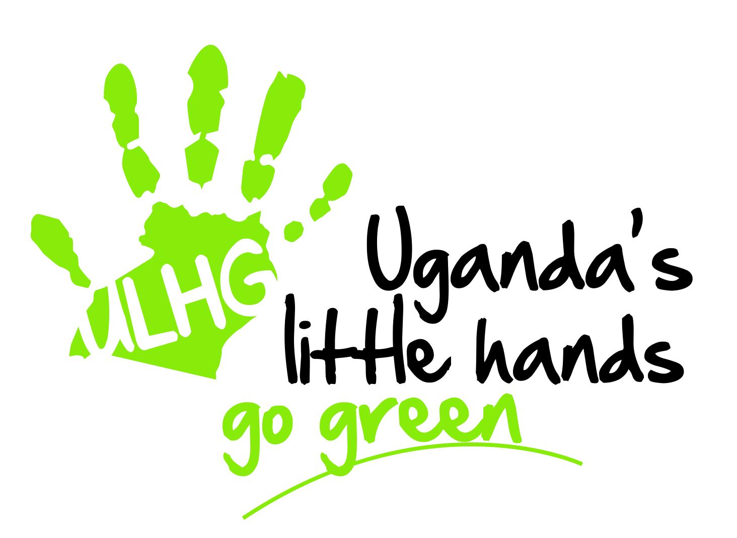 UGANDA'S LITTLE HANDS ON VOA - Little Hands Go Green