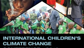 3rd International Climate Change Conference for Children 2016
