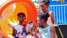 Behind Scenes Of Superstar Kids Show (Photos)